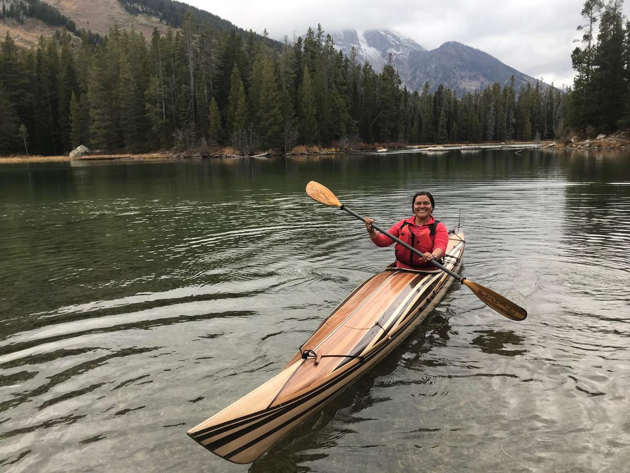 chicago kayaking